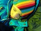 Pulk søvn